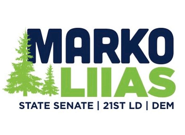 Marko Liias Democrat for State Sendate | 21st LD Democrat